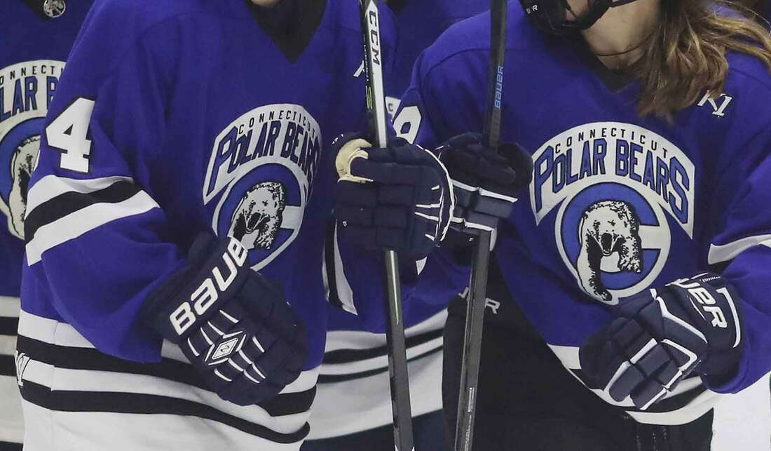 CT Polar Bears Girls Hockey - College Placements